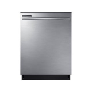 Samsung Top Control Dishwasher With Stainless Steel Door