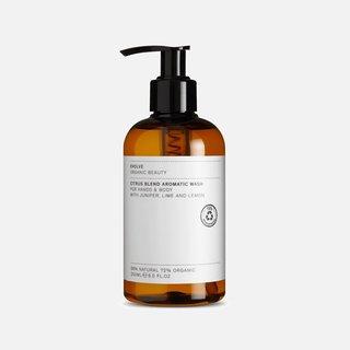 Evolve Beauty Citrus Blend Aromatic Hand Wash