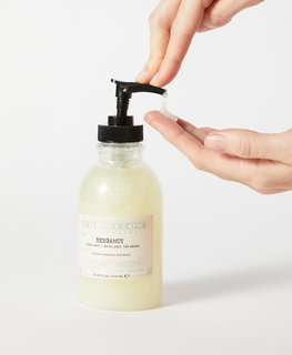 C.O. Bigelow Bergamont Hand Wash