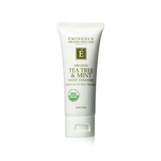 Eminence Organic Skin Care Tea Tree and Mint Hand Cleanser