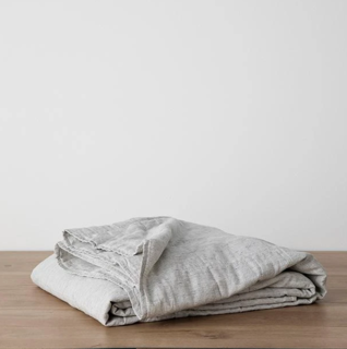 Cultiver Pinstripe Quilted Bedcover
