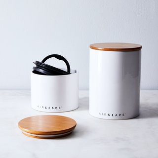 Planetary Design Airscape Ceramic Canisters