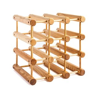 JK Adams Modular Wine Rack