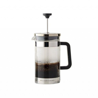 Williams Sonoma Glass French Press