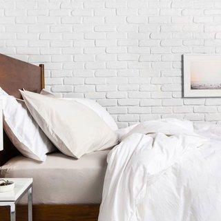 nội thất phòng ngủ Vỏ dù bằng vải dù