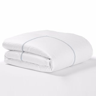Riley Baratta Percale Duvet Cover