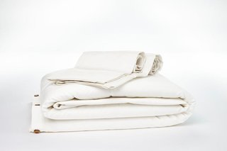 Nest Bedding Organic Cotton Luxury Duvet Cover