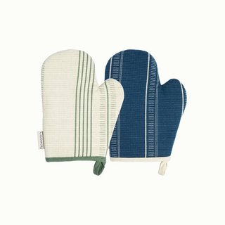 Caraway Oven Mitts
