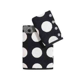 DKNY Dots Towel Set
