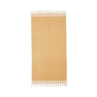 MAYDE Crescent Bath Towel