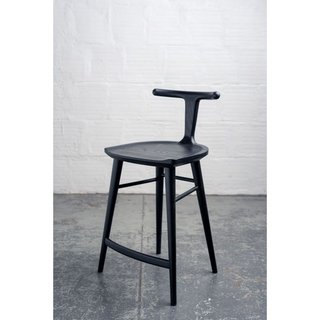 Fernweh Woodworking Oxbend Stool