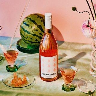 2019 Summer Water Rosé