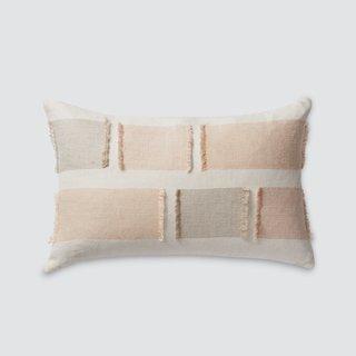 The Citizenry Zara Lumbar Pillow