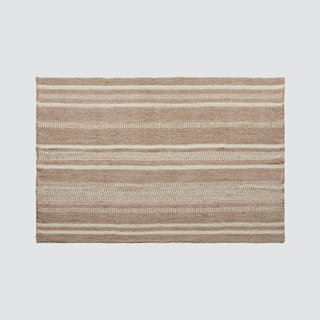 The Citizenry Mendoza Chunky Wool Area Rug