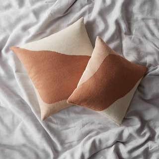 The Citizenry La Forma Pillow