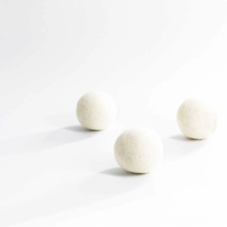 Primary Goods Wool Dryer Balls