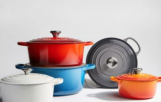Virtually Everything at Le Creuset Is On Sale Right Now