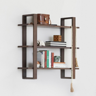 Burrow Index Wall Shelf