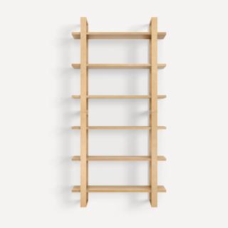 Burrow Index Wall Shelf, Set of 2