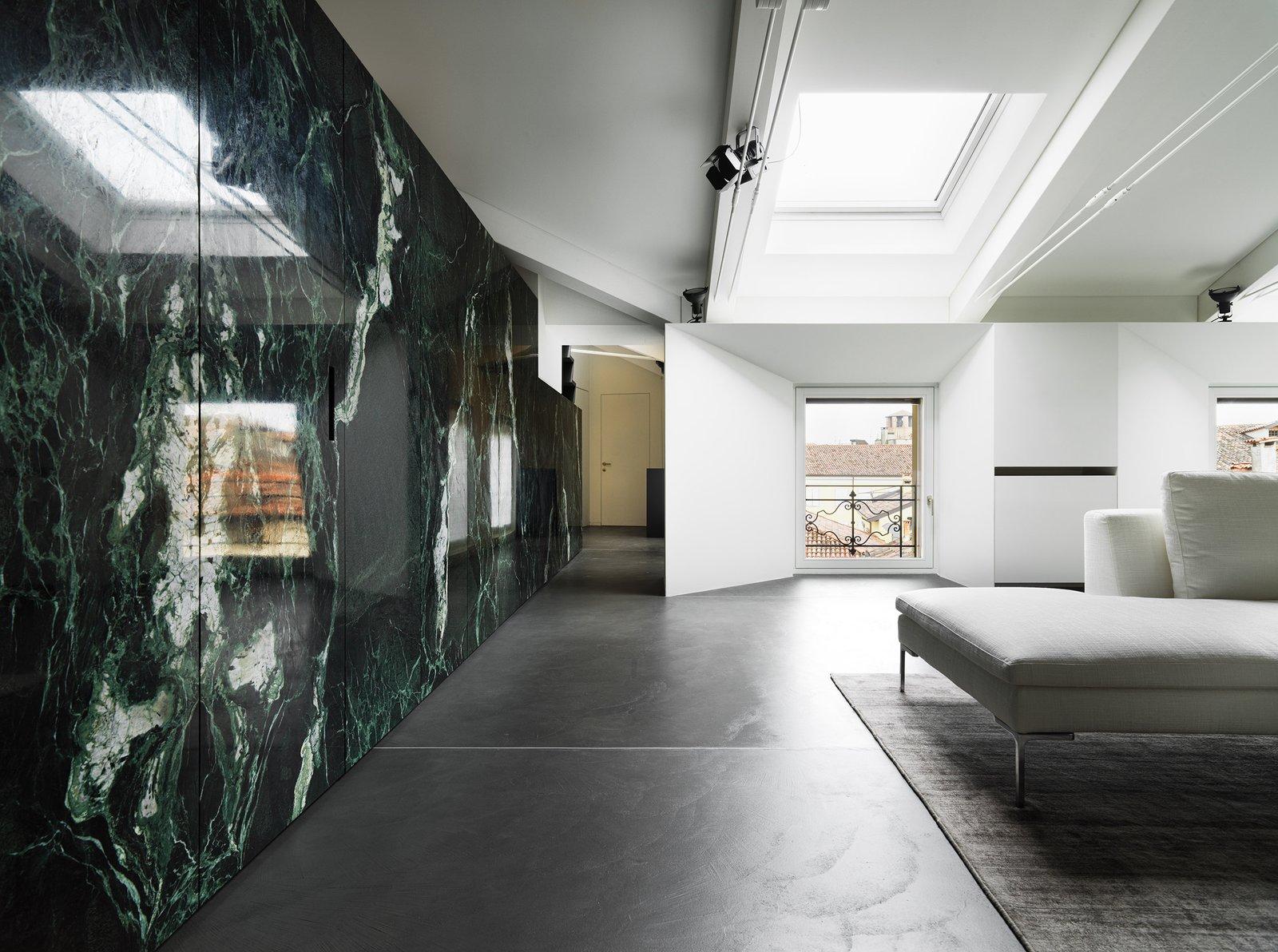 DLN Penthouse-GEZA Architettura