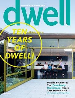 Ten Years of Dwell!