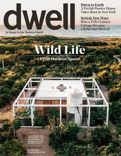 Wild Life: Great Outdoor Spaces