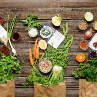 Sun Basket Meal Kit Subscription