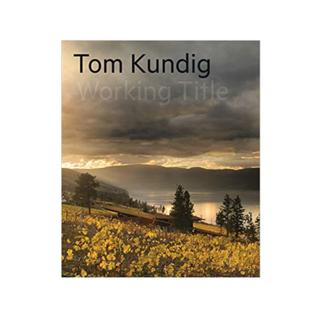 Tom Kundig: Working Title