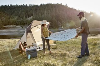REI and West Elm Debut a Can't-Miss Line of Outdoor Gear That Starts at Just $6