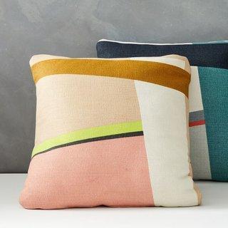 West Elm Outdoor Color Pop Pillow