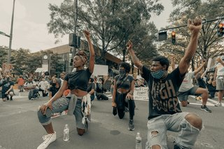 Here's How to Support the Protests Against Police Brutality