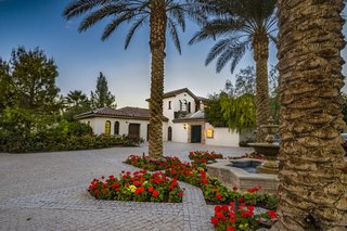 """""""Rocky"""" and """"Rambo"""" Star Sylvester Stallone Lists His L.A. Pad for $3.35M"""