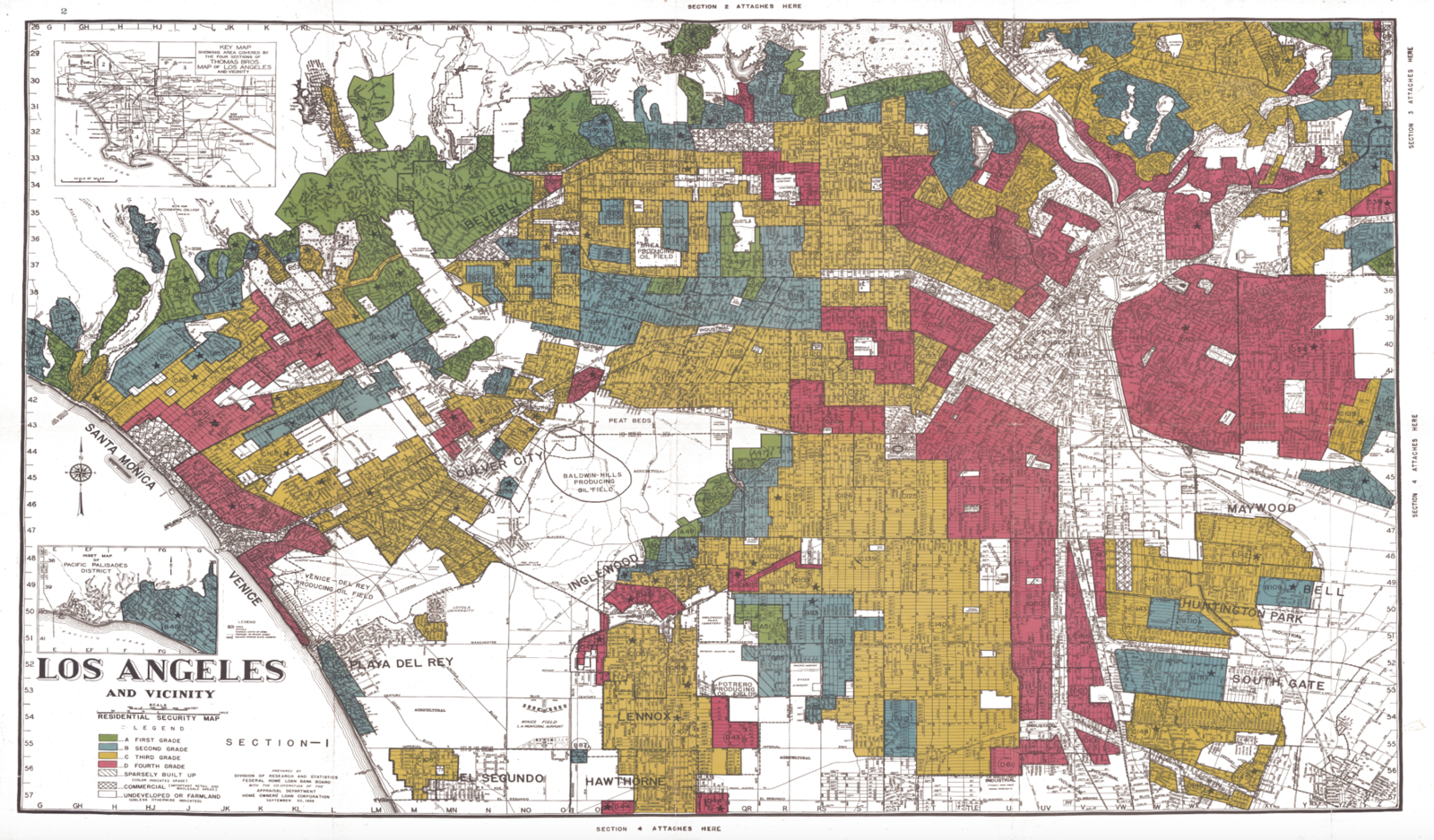 Photo 1 of 6 in 21 Resources on Redlining's Role in Cementing the American Wealth Gap from How to Submit or Contribute to Dwell