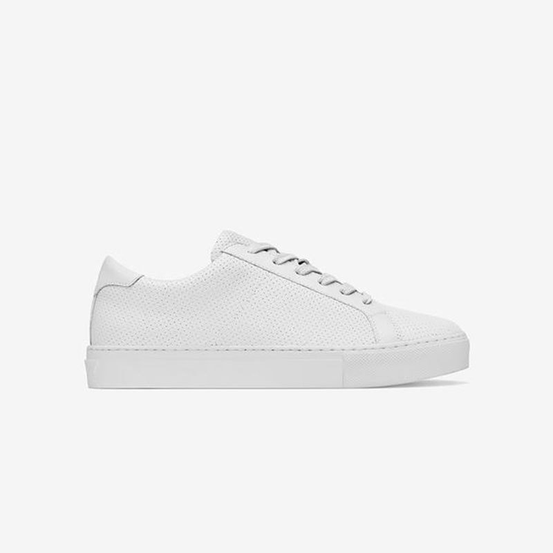 Greats Women's Royale Perforated Sneaker