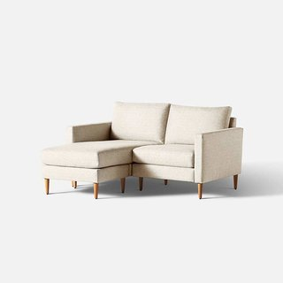 Allform Loveseat with Chaise