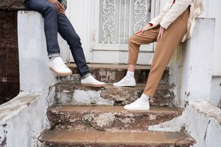 Responsibly Made and Effortlessly Stylish, Greats Are the New Eco-Cool Shoes You've Been Waiting For