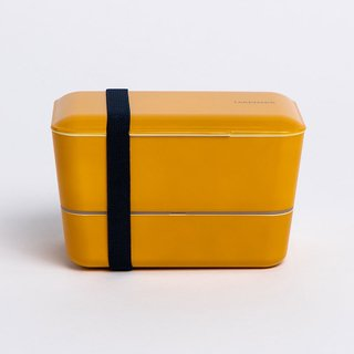 Takenaka x Topdrawer Bento Box Double Layer