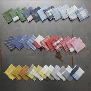 Topdrawer Motta Japanese Handkerchief
