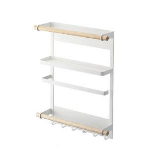 Yamazaki Tosca Magnet Kitchen Storage Rack