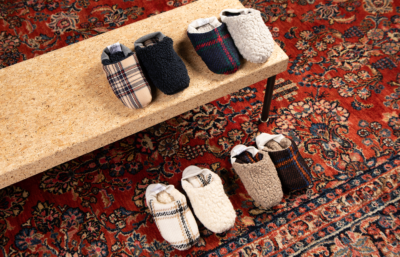 Photo 1 of 3 in Topdrawer Cultivates Creativity and Coziness With Their Heirloom-Quality Tools for Nomads