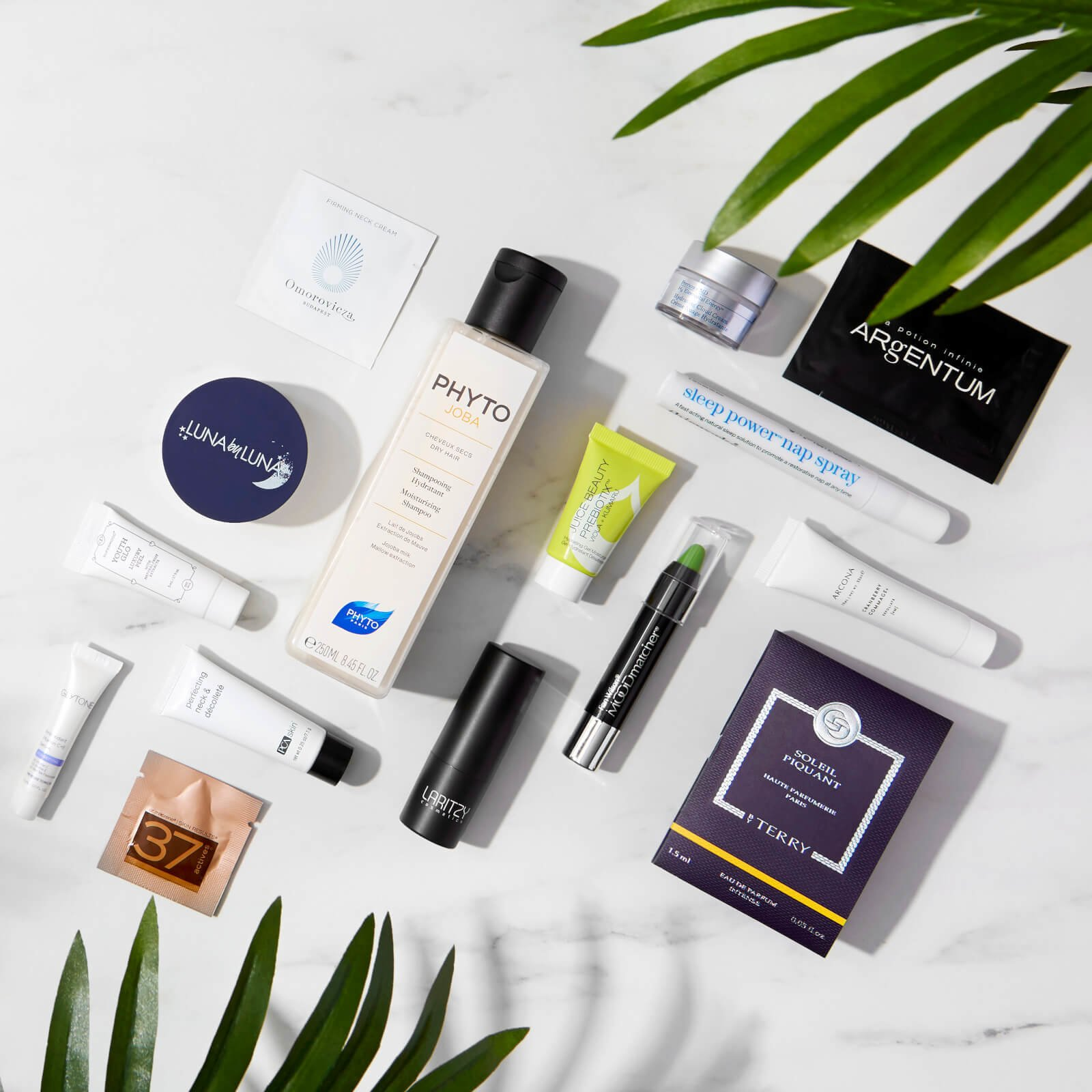 Skinstore products