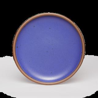East Fork Dinner Plate in Lapis