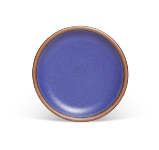 East Fork Cake Plate in Lapis