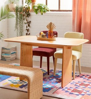 Urban Outfitters Sheridan Dining Table