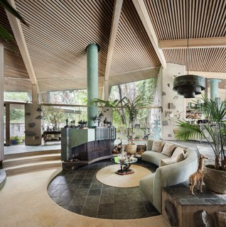 A One-of-a-Kind Midcentury Modern Has Resurfaced on the Market to the Tune of $3.5M