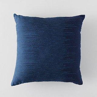 Terrain Midnight Outdoor Pillow