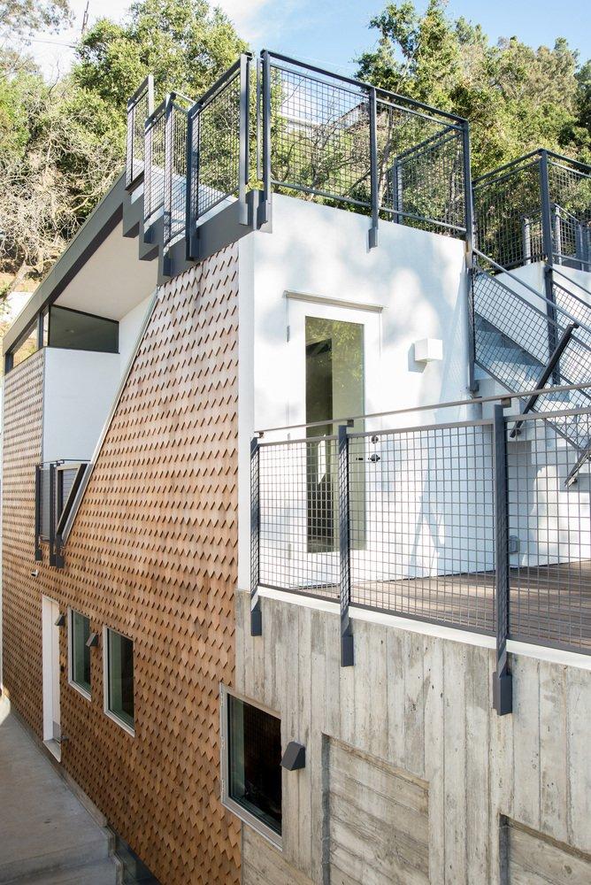 Wonderland Houses exterior