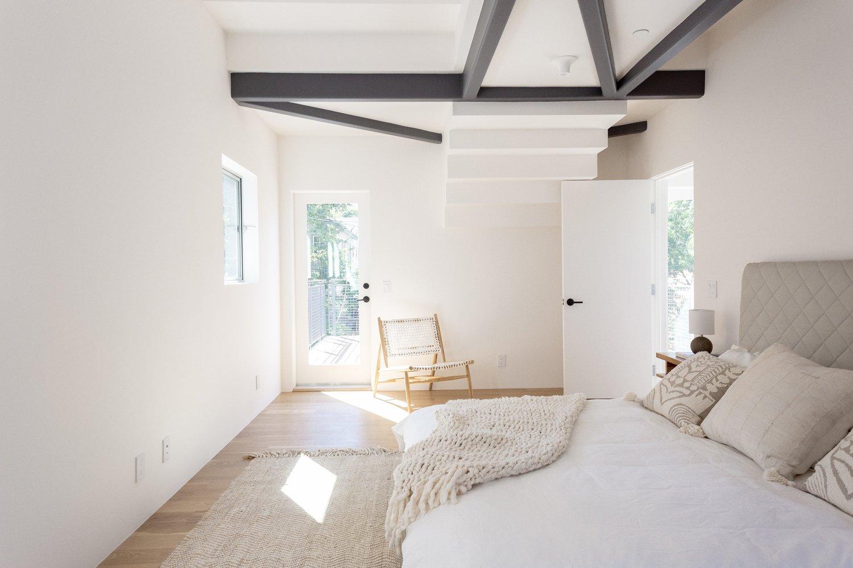 Wonderland Houses bedroom