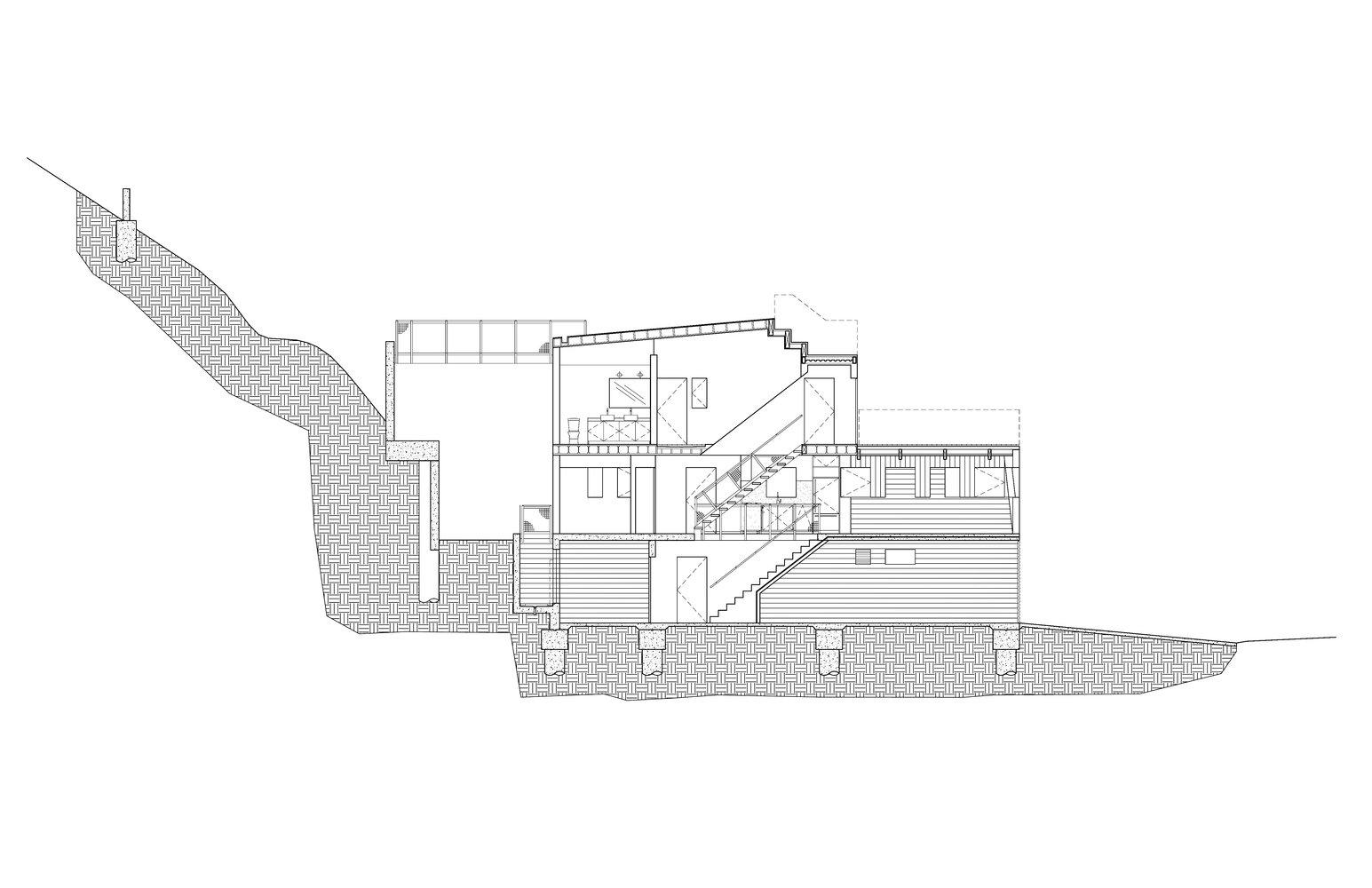 Wonderland Houses elevation