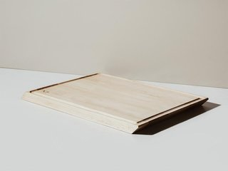 Material The Angled Board